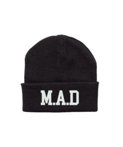 haube MAD